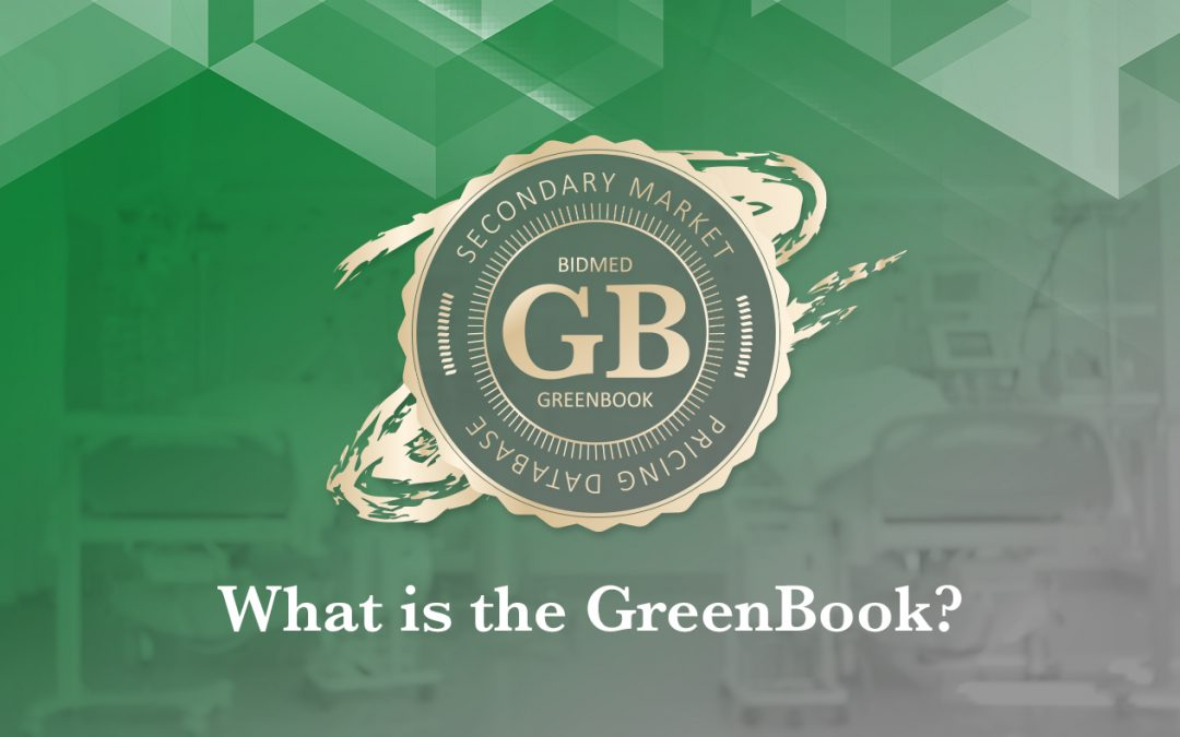 The Power of Fair Market Valuations — What is the GreenBook?