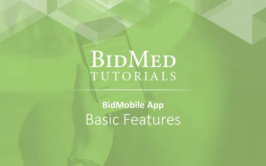 BidMobile App Makes Creating Inventory Easier Than Ever