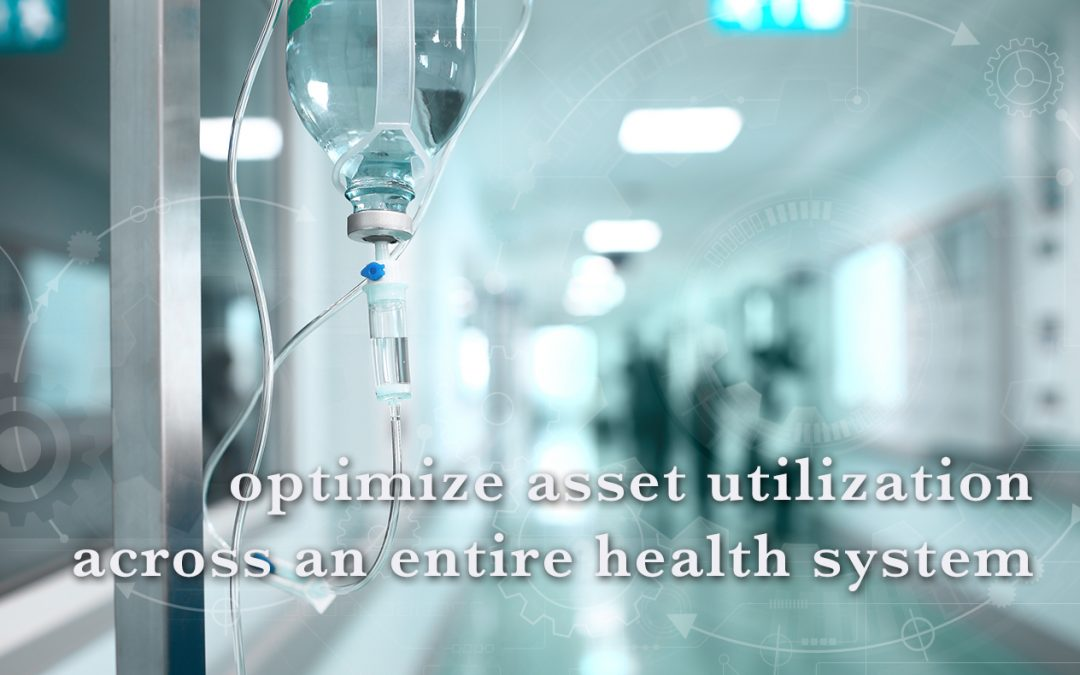 Making the Most of Medical Equipment with BidMed's Asset Transfer Tech Solution