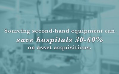 How to Buy Quality Used Medical Equipment