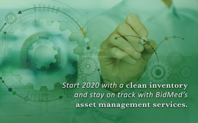 Updated Asset Management Services — What is your 2020 capital asset strategy?