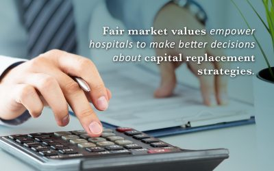 Why It's So Important to Understand Fair Market Values
